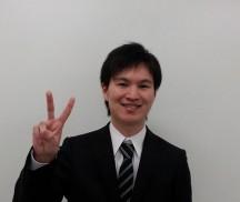 13福田くん
