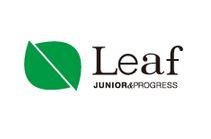 Leafロゴ